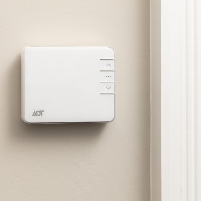 Buffalo smart thermostat adt